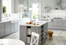 Idee casa: cucina