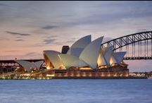 Iconic Buildings and Landmarks