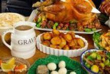 Gastronomía Internacional / Costumbres gastronómicas, platos típicos, usos, características, ... todo sobre la cocina internacional