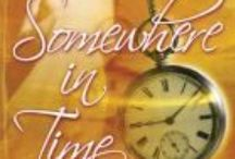 Time Travel / Great time travel books - click the cover to see more, then click again to view the book in the Grace A. Dow Memorial Library catalog. / by Grace A. Dow Memorial Library