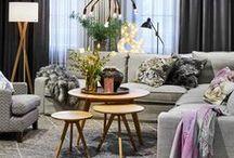 Möbelmiljöer SS16 / Miljöbilder från vår butik i Täby C