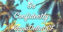 Go Confidently. Go KD.