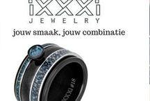 Ixxxi / Eindeloos wisselen en combineren, IxxxI, jouw smaak, jouw combinatie.