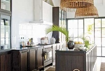 { kitchens to relish } / A delicious look at inspirational kitchens
