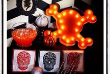 """{ halloweens to """"ghoul"""" over } / Modern and creative Halloween decorations"""