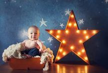{ baby love } / Newborn photography and style