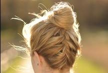 { hair to envy } / gorgeous hair styles