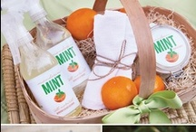 { cleaning to sparkle } / Cleaning tips and diy all-natural cleaners