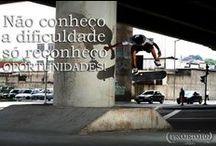 Skateboarding / Esporte