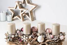 Christmas creations / public
