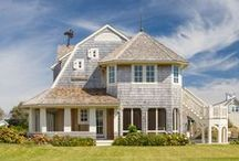 Huizen / Hier zou ik wel willen wonen!