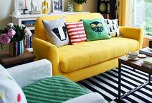 Binnenshuis / Alles wat je huis mooi maakt.