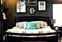 Decor // Future Home / by Erin Richards