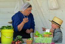 Amish.. / Levenswijze