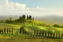 Amazing places / Wonderful Landscapes