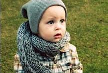 { little boy's style to cultivate } / Rad little boy fashion