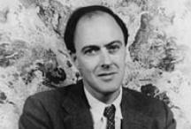 Roald Dahl / La obra de Roald Dahl, recomendada por Canal Lector.