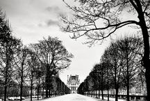 Paris / Paris Illustrations & Photography