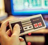 Geek/Nerd/Tech / All the geeky stuff the world is full of. #geek #nerd #tech #nostalgia
