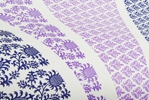 letterpress decorative papers / Limited edition of wonderful and exclusive decorative papers printed on letterpress machine.