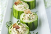 Healthy Eating / Some of our favourite healthy eating pics - healthy food doesn't have to be boring!