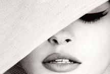 Beautiful portraits of Beauties / Photographs of women