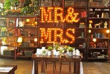{ weddings to love } / A place to love and share stunning weddings