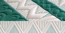 Quilting Ideas / Quilting ideas for the next quilt