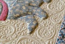 Beautiful Quilting / Absolutely beautiful quilting