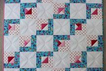 Baby Quilts / My favorite - quilts for babies!