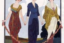 1910s / by Michele Tibbetts