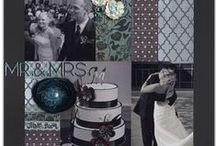 wedding album
