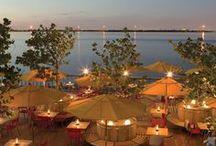 Best Restaurants in Miami / Romantic Diner in Miami? A date? Find here the best restaurants in Miami