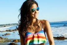 Fashion and Style / Live the Lifestyle  / by Santa Cruz Waves