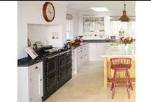 Rencraft Hand Painted Kitchens / We supply our kitchens primed, ready to be hand painted on site, giving you the best possible finish. The possibilities are endless!