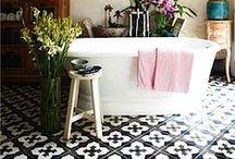 { floors } / beautiful and unique floor designs