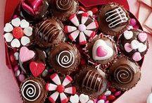 Hearts & Kisses / Valentine's day treats