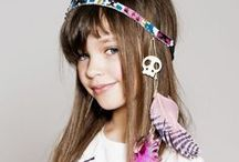 girls and boys SS2015 NATIVO / New collection NATIVO Kids SS 2015