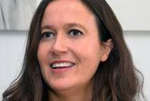 Mujeres Con Ciencia: María Martinón / Entrevistamos a María Martinon, responsable del Grupo de Antropología Dental del Centro Nacional de Investigación sobre la Evolución Humana (CENIEH)