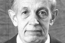 Muere John Nash, una mente maravillosa / Fallece el Premio Nobel