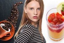 ¿Café o Zumo? / La actividad antioxidante de los posos del café es hasta 500 veces superior a la VitaminaC