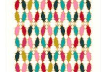 latest designs / The latest designs from Surface Pattern Designer Ballydrew