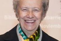 Mujeres Con Ciencia: María Josefa Yzuel
