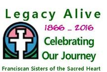 Celebrate with Us! / We have begun a year-long celebration of the congregation's founding in Germany 150 years ago.