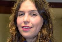 """Mujeres Con Ciencia: María Intxaustegi / """"Los pecios son cápsulas del tiempo que portaban los mayores avances tecnológicos de cada sociedad"""""""