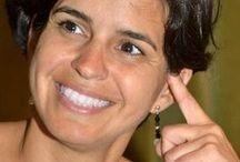 Mujeres Con Ciencia: Marta Casanellas / Las matemáticas son el nuevo microscopio de la biología