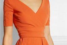 The Cheerful Orange