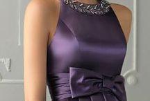 The Romantic Purple