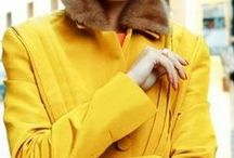 The Alluring Yellow