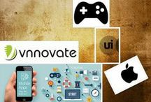"""Vnnovate Solutions  """"Mobile App Development Agency"""" / """"WE LOVE TO DESIGN AND BUILD YOUR BEAUTIFUL DREAM""""  Vnnovate has nurtured a team of extremely skilled in Mobile app development, Open source, and Microsoft developers that comprises of 52+ members."""